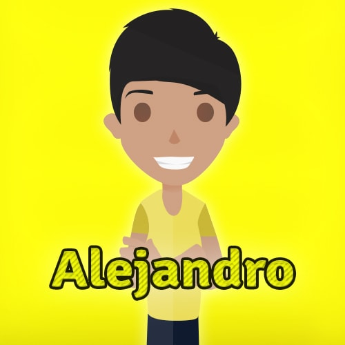 Alejandro Llerena